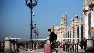 Коронавирус: Испания обяви извънредно положение в Мадрид