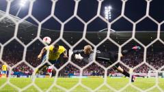 Полша остана в играта след голов екшън с Швеция