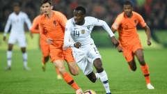 Холандия - Франция 2:0!