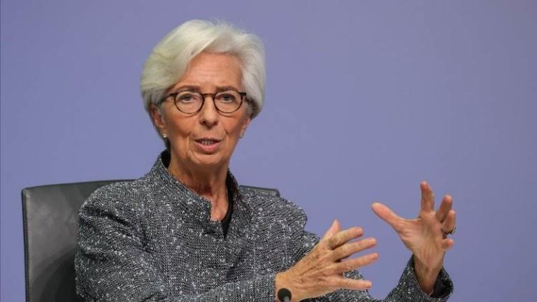 И Лагард подкрепи сделката на Меркел и Макрон за коронавируса