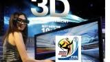 Без 3D мачове на световното по футбол в Бразилия догодина?