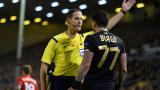 Руски футболист, играл с Благо Георгиев, изчезна в Турция