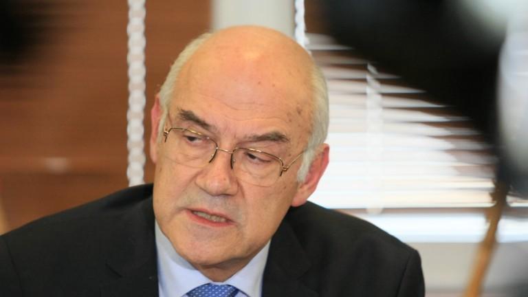 Комисията за енергийно и водно регулиране (КЕВР) все още няма