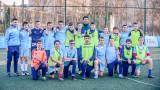 Георги Иванов-Гонзо проведе открита тренировка с младите таланти на РД Спорт