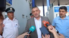 """Отчитат 100% увеличен трафик на """"Дунав мост"""" 2 през почивните дни"""