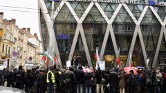 Евангелистите готови да стигнат и до Европейския съд по правата на човека