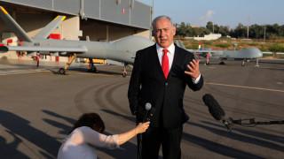 Нетаняху иска да прехвърли средства от граждански към военни разходи