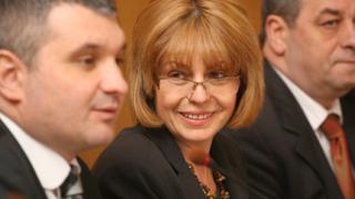 БСП с тежки обвинения срещу Фандъкова