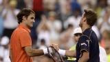 Вавринка: Роджър направо полудя след победата ми