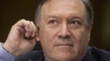 Помпео намекна за нови санкции срещу Русия