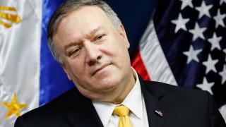 Помпео: Очаквайте нови преговори с Пхенян до седмици