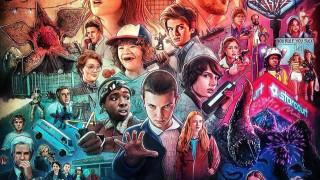Най-популярното от Netflix за 2019 г.