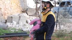 16 цивилни са убити при руска въздушна атака срещу бежански лагер в Идлиб