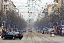 500 млн.евро за инфраструктурата на София