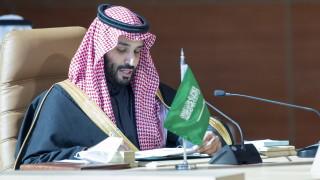 ООН разкритикува Байдън, че не наложи санкции на Мохамед бин Салман