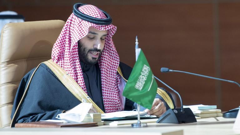 ООН разкритикува Байдън, че не наложи санкции срещу Мохамед бин Салман