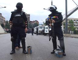 Опитаха да взривят сръбски депутат в Косово