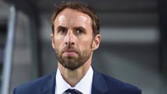 Гарет Саутгейт похвали играчите си за представянето срещу Германия