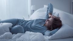 Още един неочакван ефект от безсънието