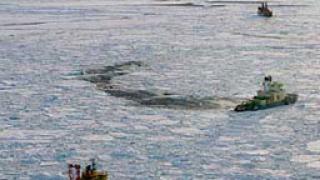 Несметни ли са петролните и газови залежи на Арктика?