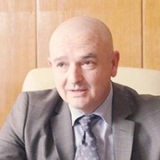 Полк. проф. Венцислав Мутафчийски