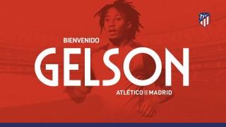Спортинг (Лисабон) иска 100 млн. евро от Атлетико (Мадрид) за португалски национал