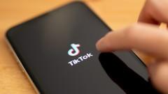 И Twitter има интерес към операциите на TikTok в САЩ