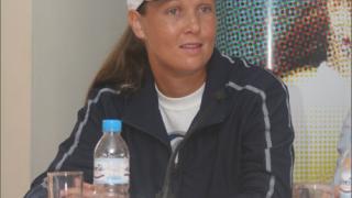 Лизъл Хубер: Най-голямата ми победа с Магдалена е в Маями