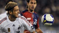 Амброзини иска нов договор с Милан