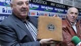Венци: Славия създаде Левски, за да има с кой да играе