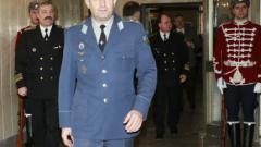 Шефът на ВВС хвърли оставка