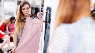 При кои марки дрехите не отговарят на размера