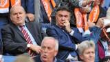 Борислав Михайлов: Целта срещу Франция е победа