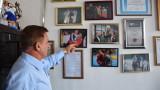 Стоян Саладинов: Росен Димитров е първият ни голям шампион, винаги ще има специално място в моето сърце!