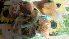 Иззеха 28 кг незаконен тютюн от частен имот в Бяла Слатина