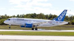 Boeing обвини канадската Bombardier в дъмпинг
