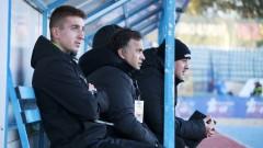 Николай Митов: Спечелихме с тактическа дисциплина и дух (ВИДЕО)