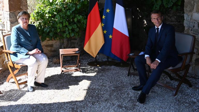 Европа безмислено търси френско-германско лидерство