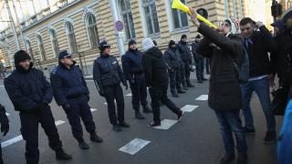София е четвъртият най-опасен град в Европа