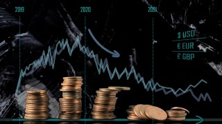 Най-голямата икономика е застрашена от невиждана от 40 години инфлация
