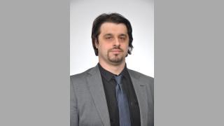 "Георги Александров заема мястото на Валентин Касабов в ""Обединени патриоти"""