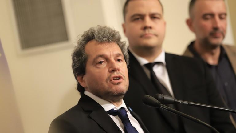 ИТН праща покани за консултации с 3 партии за правителството си