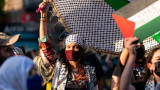 Как Бела Хадид си навлече гнева на Израел