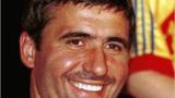 Георге Хаджи: Стоичков командваше в Барселона