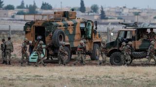 5 турски войници убити при операция на ПКК