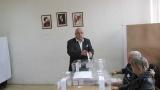 Красен Кралев: Разчитам на мощна подкрепа от всички хора, които уважават това, което правим за държавата