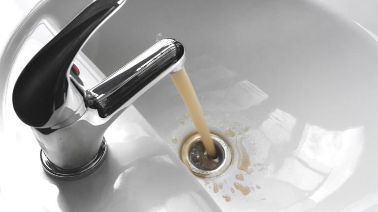 Кризата с водата в Хасково продължава трета година
