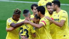 Виляреал окупира върха в Ла Лига, Дани Парехо постигна мечтано отмъщение