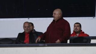 Венци Стефанов: Това е истинският ЦСКА, вече няма причина за разделение между феновете