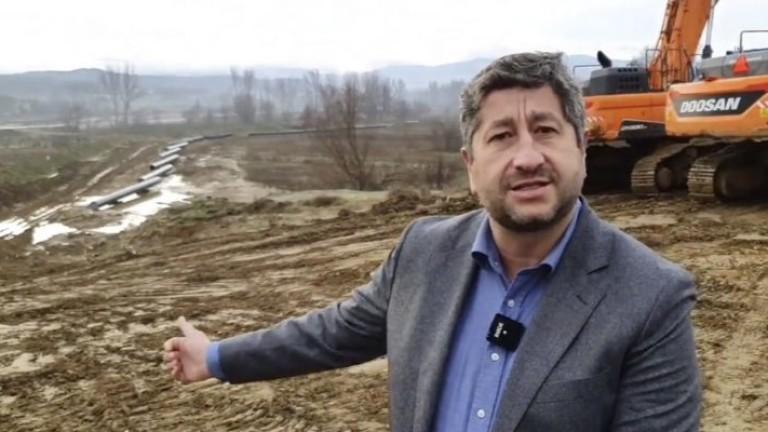 Христо Иванов: Колко азерски газ ще потече към България